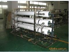 反渗透RO-1T 纯水机