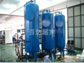 12T软化水纯水机 2