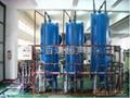 12T软化水纯水机 3