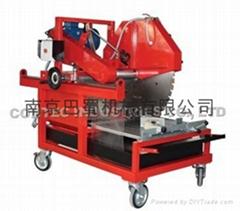 MS-900B氧化锆陶瓷切割机