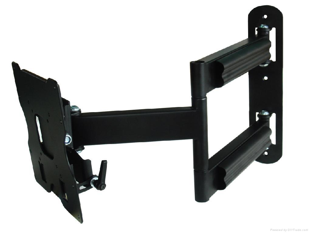 Single arm S40 1
