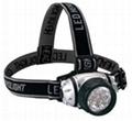5 LED headlamp CB-902-5C