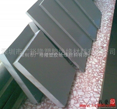 CPVC氯化聚氯乙烯板棒