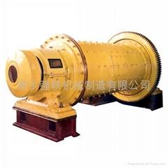 風掃煤磨機