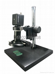 体视数码AV显微镜