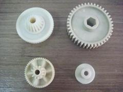 齿轮 塑料齿轮