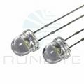 0.1元供應晶元芯片led發光二極管 1