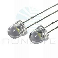 0.1元供應晶元芯片led發光二極管