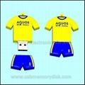 Custom Soccer Team Uniform USB Flash
