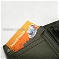 Custom Full Color Printing Credit Card USB Flash Drive 3