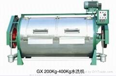 供應服裝設備工業洗衣機
