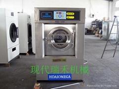 供應床單洗脫機設備