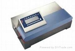 手术刀包装热封口机