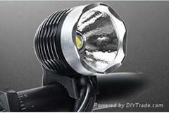Magicshine SSC P7 LED Bicycle Light