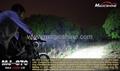 Magicshine Cree XP-G Bicycle Light 3