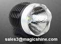 Magicshine Cree XM-L LED Bicycle Light