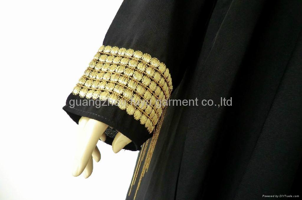 阿拉伯款女袍 3