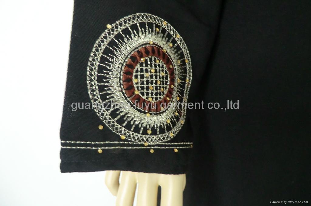 穆斯林女袍 2