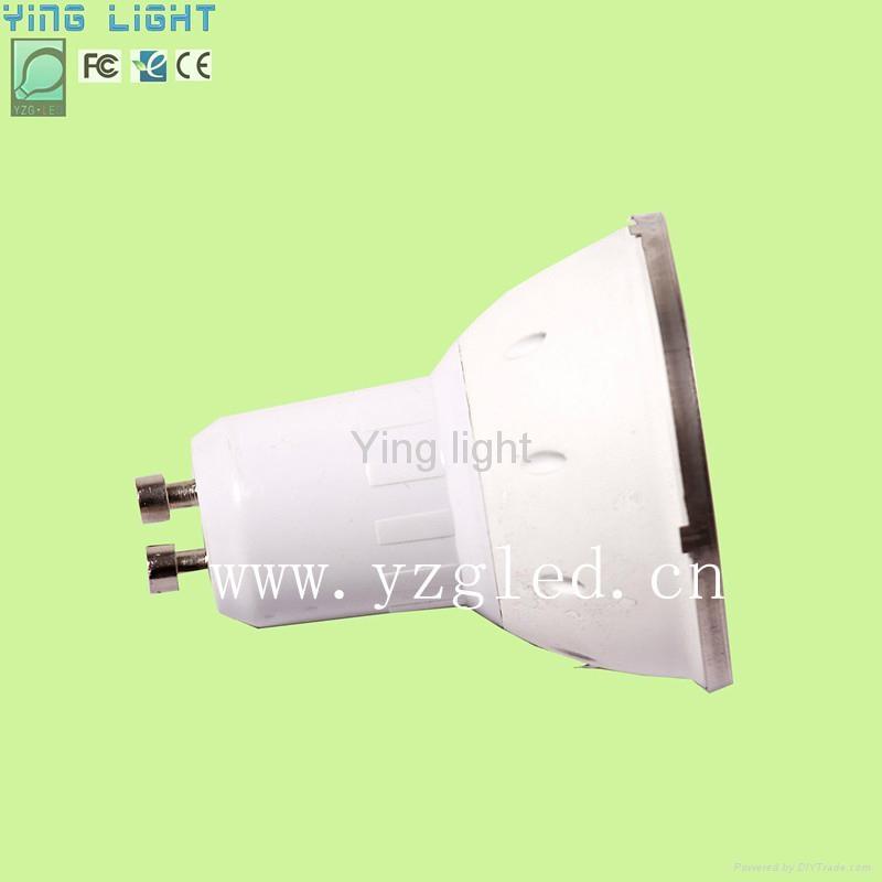 LED 天花射燈GU10 3W 2