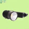 led track light 30W  2