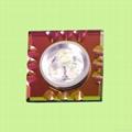 high quality acrylic crystal LED light