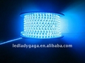 220v flexible led strip lights smd 5050 RGB