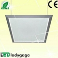 2012 High power and brightness square celing led panel light wall panel