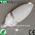 e14 led bulb led bulb light 3w led bulb light
