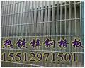 厂家供应热镀锌钢格板 2