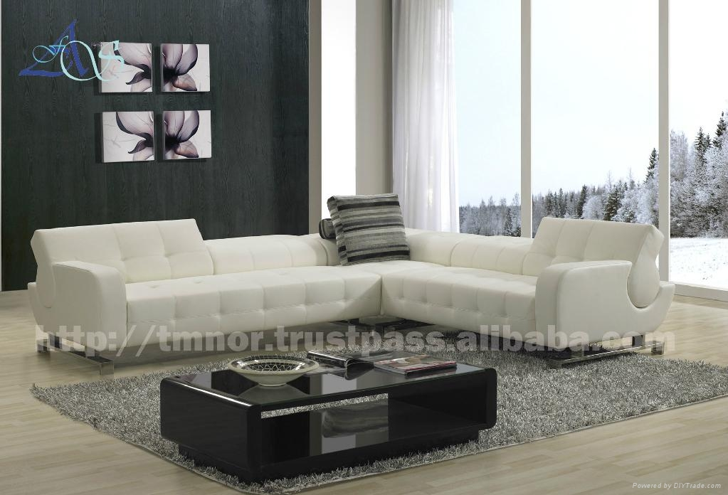 Afosngised elegant design corner sofa afos l 51 china for China sofa design