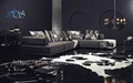 Afosngised 2011 New Style Sofa Set 2