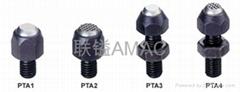 PTA 动向钢珠定位螺杆
