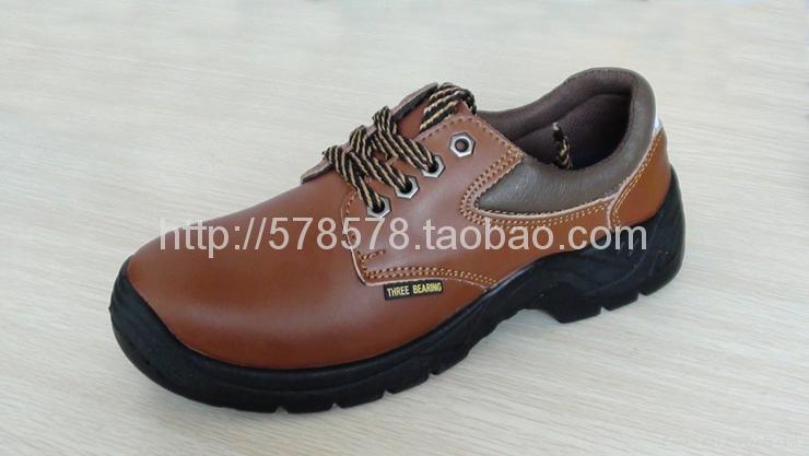 工作鞋重慶勞保鞋 1