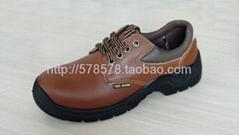 工作鞋重庆劳保鞋