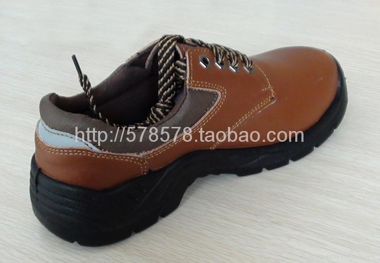 工作鞋重慶勞保鞋 2