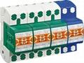成都供应OBO高压避雷器