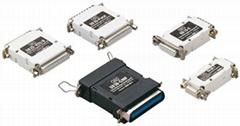 OBO數據信號防雷器SD09-V24/09