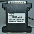 OBB數據信號防雷器SD25-