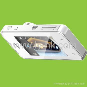 聯詠 1080P with shockproof  car dvr car black box 1
