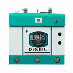 全封闭碳氢溶剂干洗机