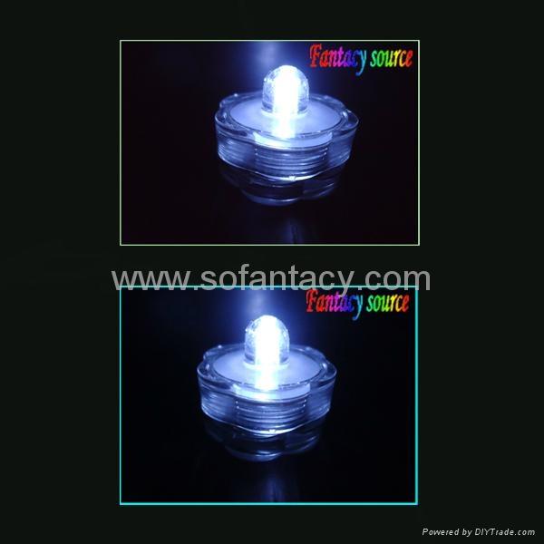 防水发光蜡烛 1
