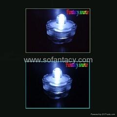 防水发光蜡烛