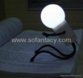 USB lamp,desk light,led gift light