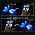 LED finger light,led finger light for party (Hot Product - 1*)