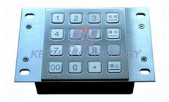 Encryption Keypad