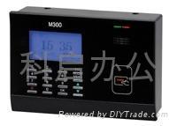 廣州中控M300-ID感應卡考勤機
