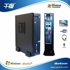 電腦終端機 可作為酒店專用 雙核 T42