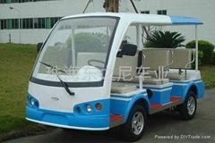 江蘇觀光車
