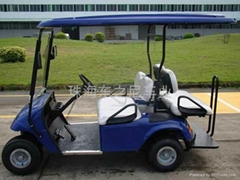 高尔夫球车价格
