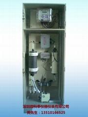 美国禾威WCU411沉铜控制系统